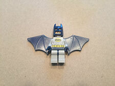 LEGO Batman Navy Blue minifig w/ Wings superhero minifigure