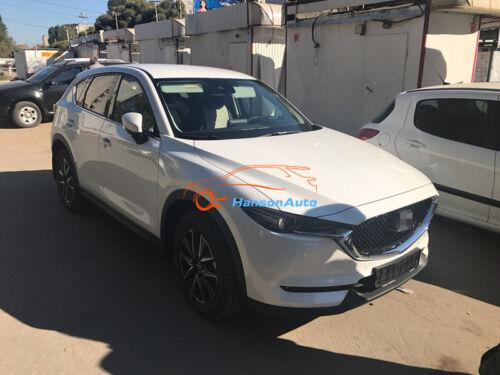 Splash Guards for Accessories Mazda CX5 2017 2020 Front Rear Mud Flaps Mudguard