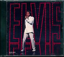 Elvis Presley - Elvis, NBC-TV Special CD Japan R25P 1004 OBI