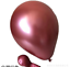 10-034-12-034-Helium-Ballons-Latex-Metallique-Chrome-Ballon-Fete-De-Mariage-10-20-50pcs miniature 6