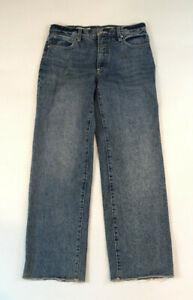 Anthropologie-Pilcro-and-the-Letterpress-Folio-Raw-Hem-Size-27-Jeans
