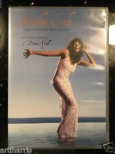 Natalie Cole (2003) DVD ~ Ask a Women Who Knows ~ w/ Diana Krall