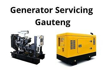 Sales, Maintenance and Servicing of Diesel Generators. Installation and Repairs · Refueling