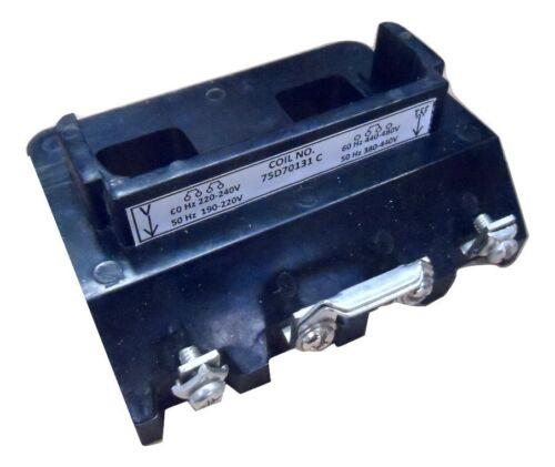 FURNAS D73063-1 U 110 120 208 240V USED