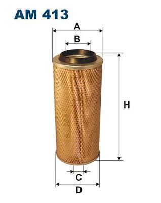 Filterset Fendt 280 P PA Motor Deutz F4L912 Filter