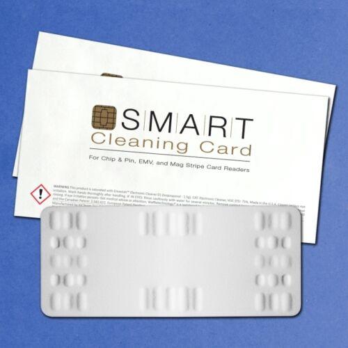 EMV /'Smart/' Cleaning Cards K3-EMV10