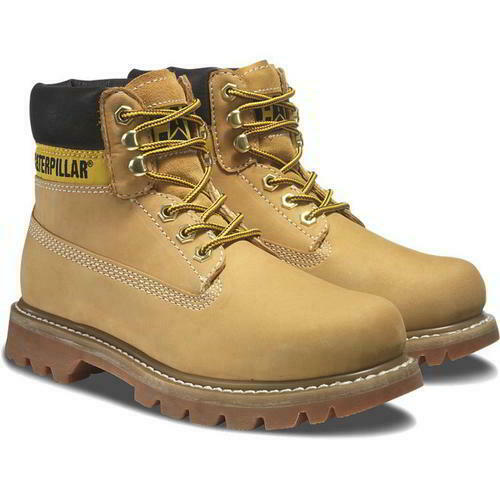 are caterpillar womens boots true to size