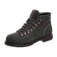 Sfc Shoes For Crews Men's Alpine Black Leather Boots 8284 Size 12 $99 on sale