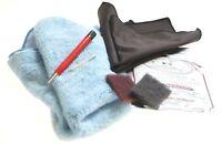 Watch First Aid Kit - Cosmetic Field Trauma Kit
