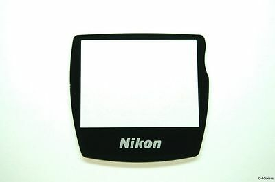 NIKON P500 LCD Display SCREEN WINDOW TFT REPAIR PART NEW Tape adhesive