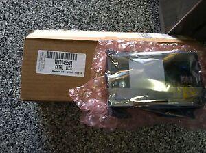 Dishwasher Pump and Motor W10145531