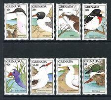 Grenada 1603-12 MNH Birds Roseate Tern, Laughing Gull Western Osprey 1988 x21874