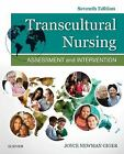 Transcultural Nursing : Assessment and Intervention by Joyce Newman Giger (2016, Paperback)