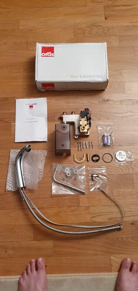 Køkken Sensor armatur , Oras Alessi 8528
