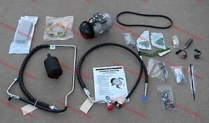 re233249spl compressor kit for john deere 4040 4230 4240 4430 4440 rh ebay com