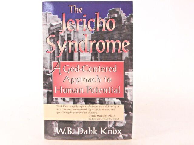 VG! The Jericho Syndrome: by W. B. Dahk (PB)