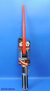 Hasbro-Star-Wars-B2915-Dardo-Vader-Sable-Laser-Rojo