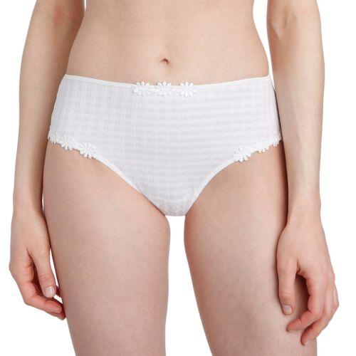 Marie Jo Avero Taillenslip Weiß White Slip 38-46 Dessous 0500414