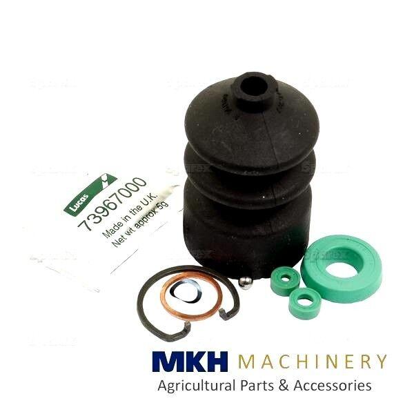 Maître-cylindre frein réparation compatible avec MASSEY FERGUSON 6130 6150 6150 6130 6170 40ab97