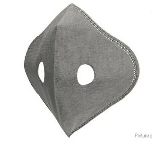 Replacement K N-95 Filter for Re-Usable Face Mask (Filter Only)