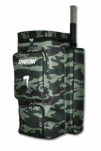 1142244ccda Spartan MSD Duffle Adult Cricket Kit Bag (Back Pack Type) + AU Stock ...
