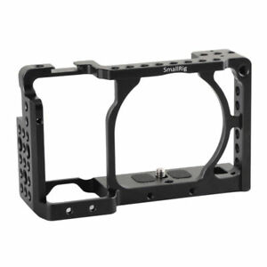 SmallRig DSLR Camera Cage for SONY A6000 A6300 With Cold Shoe New Version