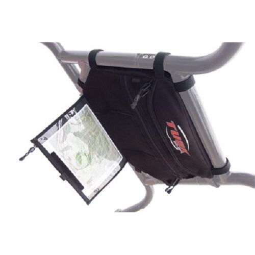 Tusk Overhead Storage And Map Bag POLARIS RZR S 800 2009-2014 eps le trail pack