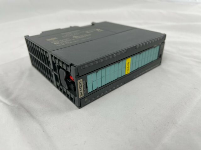 (1) New Siemens 6ES7 331-7NF10-0AB0 6ES7331-7NF10-0AB0