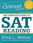 The Critical Reader, 2nd Edition by Erica L Meltzer (Paperback, 2015)