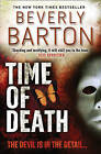 Time of Death by Beverly Barton (Paperback, 2010)