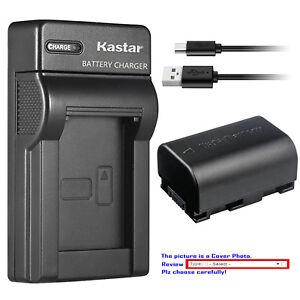para JVC BN-VG107 // GZ-GX1 HD500 HD510 HD520 HD620 HM30 Ver Lista Cargador USB//Coche//Corriente