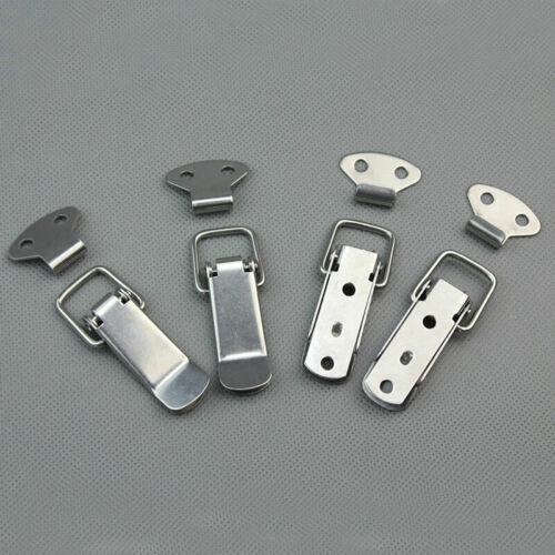 Super Edelstahl-Knebelverschluss-Hardware für Kasten-Kasten-Kasten-Verschluss