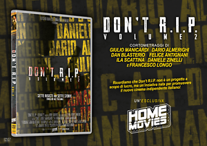 Don-039-t-R-I-P-Volume-2-DVD-Home-Movies-Nuovo