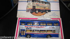 CORGI CLASSICS METROBUS DOUBLE DECKER WEST MIDLANDS TRAVEL 91709