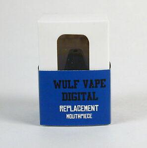 Wulf-Digital-Replacement-Mouthpiece-New-Free-U-S-Shipping