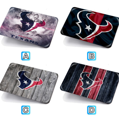 Houston Texans Refrigerator Fridge Magnet Sticker Decal Gift