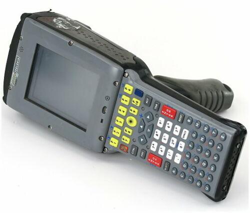 Psion Teklogix 7530 G2 Handheld Scanner Handscanner mit Akku ohne Antenne