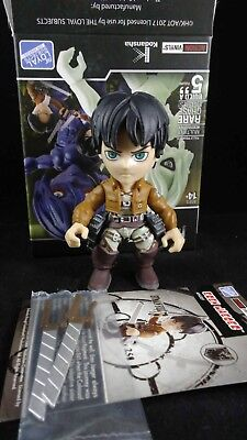 The Loyal Subjects Attack on Titan Angry Eren Jaeger