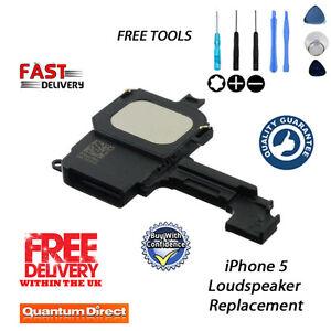 recambio-para-Iphone-5-A1429-Altavoz-campanero-reparacion-con-herramientas