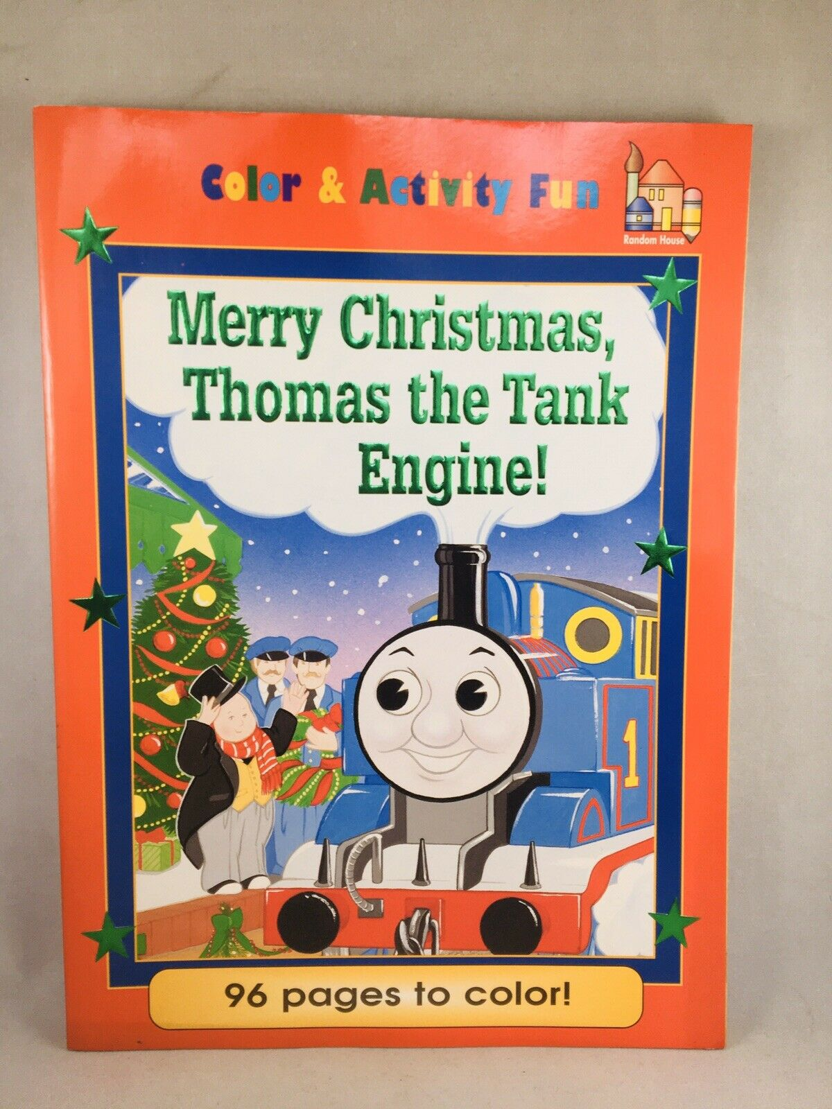 - Thomas The Tank Engine & Friends Lets Learn Lesson Plans 50 Pages