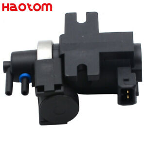 Details about New Turbocharger Boost Solenoid Valve Pressure Converter For  N20 N55 N63 S63