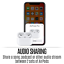 thumbnail 11 - Apple Airpods Pro with Wireless Charging Case Silicone Tips Noise Cancel iPhone