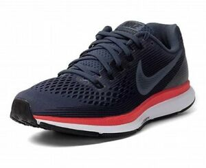 buy popular b0185 3adcf Image is loading Nike-Air-Zoom-Pegasus-34-Running-Training-Shoe-