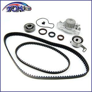 new timing belt water pump valve cover 90 97 honda isuzu f22a non rh ebay com F20B F20B