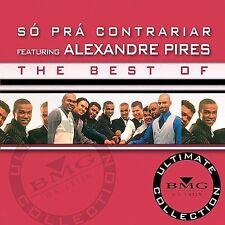 The Best of Só Prá Contrariar by Só Pra Contrariar (...