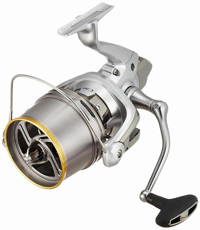 Cocherete Shimano Spinning Cocheretes Casting Pesca Líder De Surf 18 CI4 + 35 Ultra Fina