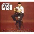 Johnny Cash - Unseen Cash (Photos From William Speer's Studio, Memphis, Tennessee, 2012)