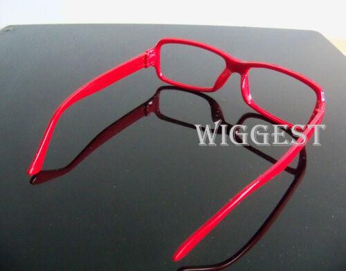 Black Butler Grell Cosplay Red Glasses Puella Magi Madoka Magica Akemi Homura