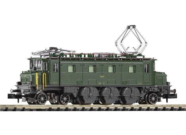 PIKO 40322 E-Lok AE 3/6 i 10639 Spur N nuovo