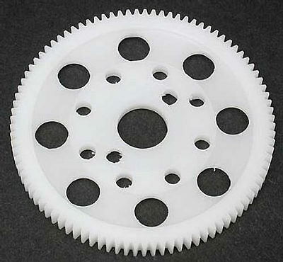Robinson Racing 1993 48P Super Machined Spur Gear 93T
